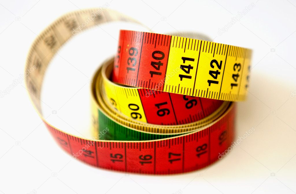 Tape measure — Stock Photo #6333987
