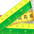 Measuring tape — Stock Photo #6387205