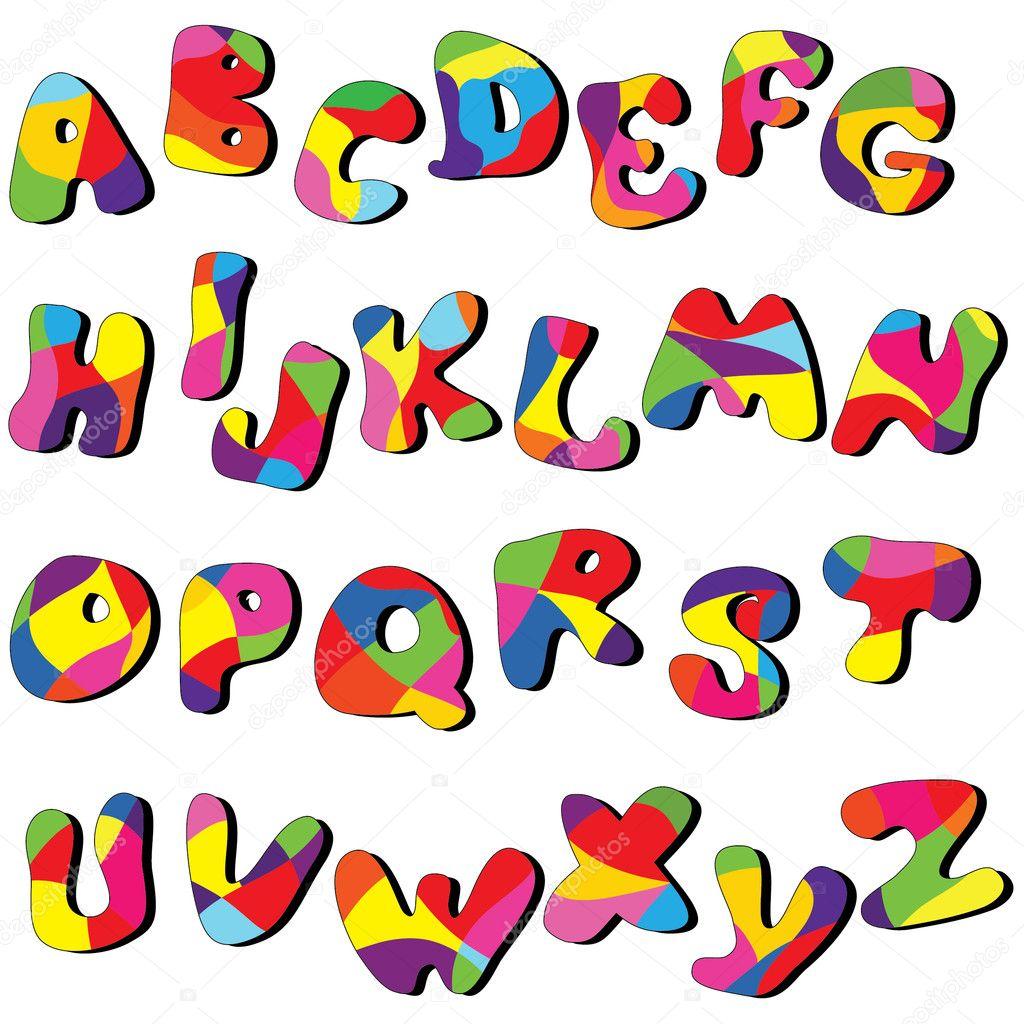 Alphabet Stock Photos amp Pictures Royalty Free Alphabet