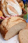 Fırın ekmek üreticileri — Stok fotoğraf