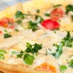 Omelette — Stock Photo #5676423
