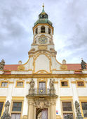 Loreta / Loreto, Prague, Czech Republic — Stock Photo