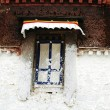 Tibetwindow — Stock fotografie #5421307