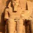 Abu Simbel, Egypt — Stock Photo #5469616