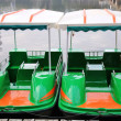 Tour boats — Stock Photo #5502785