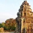 Stock Photo: Landscape of Angkor Cambodia