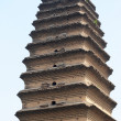 Ancient pagoda — Foto de Stock