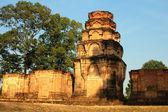 Ruins at Angkor, Cambodia — Стоковое фото