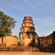 Ruins at Angkor, Cambodia — Stock Photo