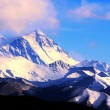 Mount Everest — Stock Photo #6168518