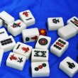 Chinese mahjong — Stock Photo #6632715