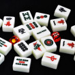 Chinese mahjong — Stock Photo #6632811