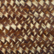 Thai Handcraft of Bamboo Weave — Stock Photo #5447837
