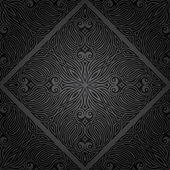 абстрактный бесшовный паттерн. векторные иллюстрации. — Cтоковый вектор