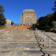 Voortrekker Monument - Stock Photo