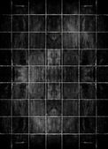 Dark Tiled Background — Stock Photo