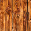 Stock Photo: Natural knotted wood texture