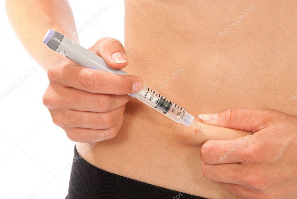 insuline afhankelijke diabetes