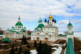 Saviour Yakauleuski Monastery in Rostov — Photo