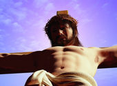The Christ — Stock Photo