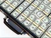 American dollars. — Stock Photo