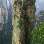 ������, ������: Steep mountain