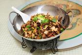 Çin xiang hunan mutfağı — Stok fotoğraf