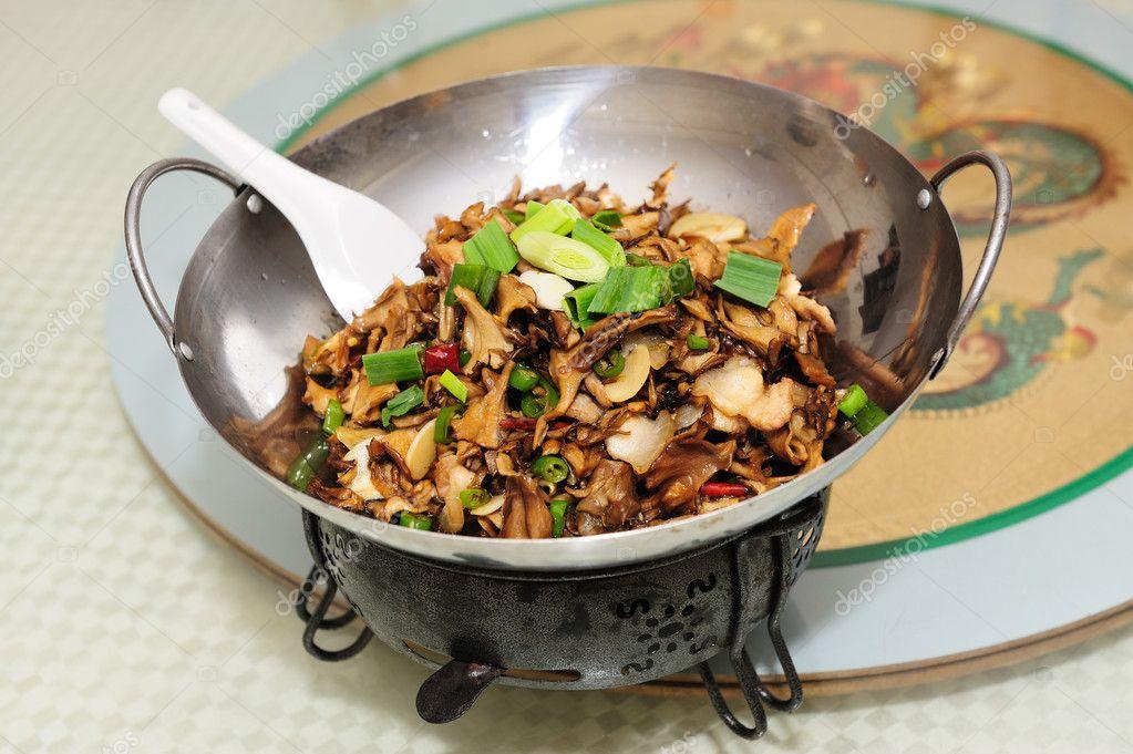 Chinese xiang hunan cuisine stock photo raywoo 6663140 for Cuisine xiang
