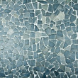 Beautiful blue stone background texture — Stock Photo #6095008