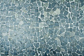 Beautiful blue stone background texture — Stock Photo