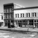 Small Town USA — Stock Photo #5433755