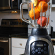 Stock Photo: Blender