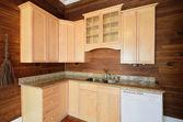 Cabinets — Stock Photo