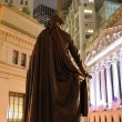 Federal Hall on Broad Street — Stock Photo #5533006