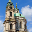St. Nicholas Cathedral — Stockfoto