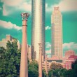 Centennial Olympic Park — Stock Photo #5666450