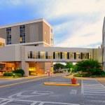 Hospital — Stock Photo #5666512