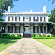 Stock Photo: Antebellum Mansion