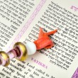 Torah — Stock Photo #5764687