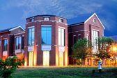 Academic buildings — Stock Photo