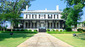 Antebellum Mansion — Stock Photo