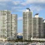 Star Island Miami, Florida — Stock Photo
