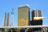 Tokyo Sky Tree — Stock Photo
