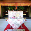 Shinto-Buddhist Shrine — Stock Photo
