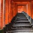 Fushimi Inari Shrine — Stock Photo #6304061
