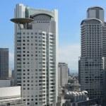 Osaka Buildings — Stock Photo #6304668