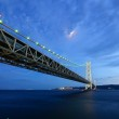 Akashi Bridge — Stock Photo #6305048