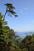 Seto Inland Sea — Stock Photo