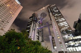 Umeda Sky Building — Stock Photo