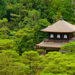 Ginkaku-ji Temple — Stock Photo